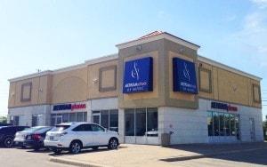 Piano Stores Toronto: Vaughan Location