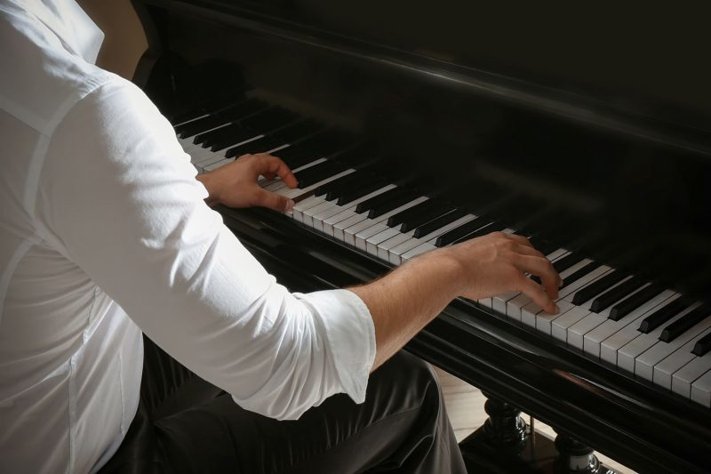 Pianos Touch and Tone