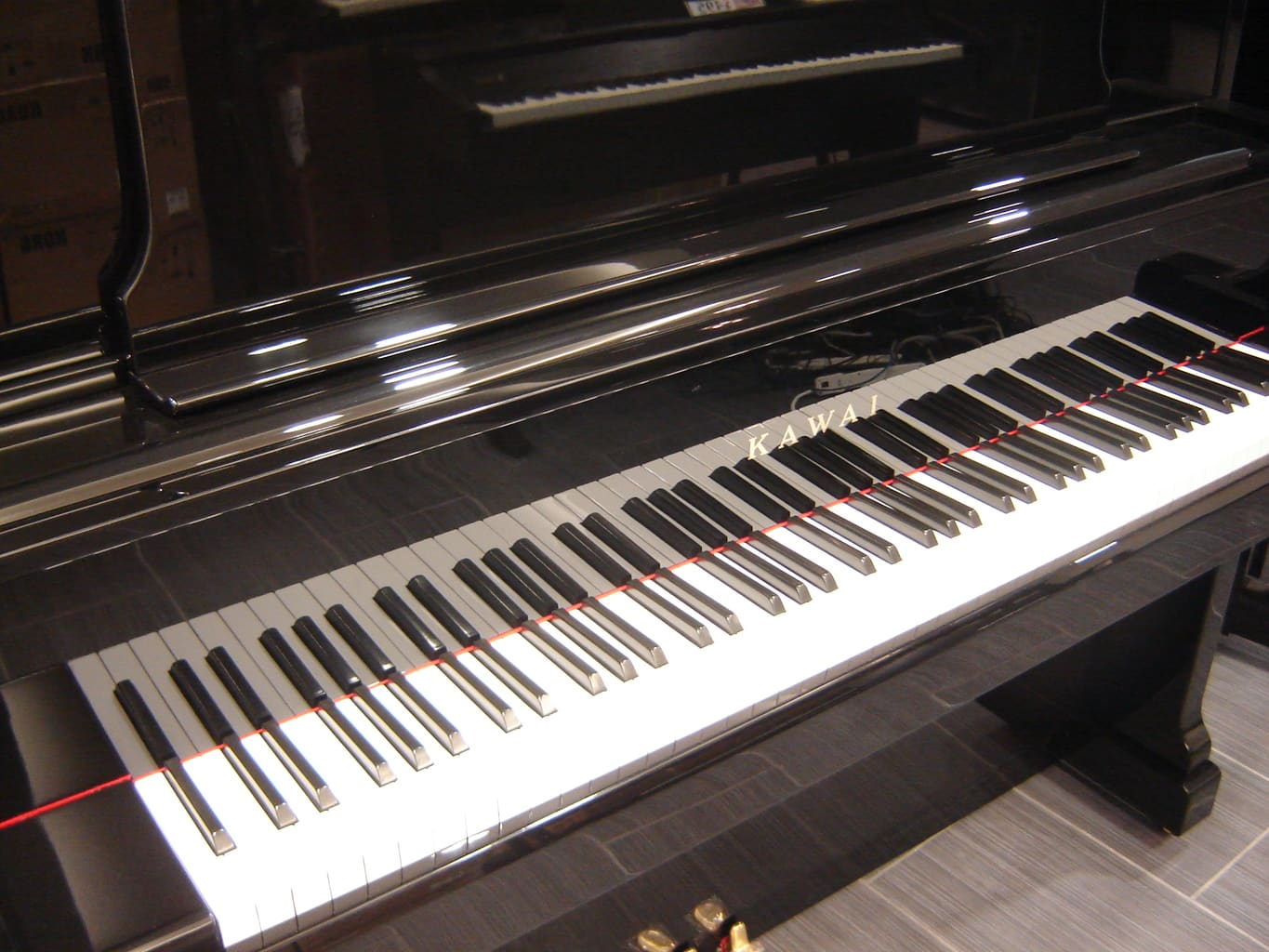 Used Kawai Piano US60, Best Prices in Canada - MERRIAM pianos