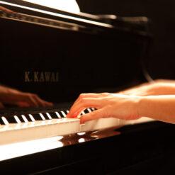 Kawai GX Playing