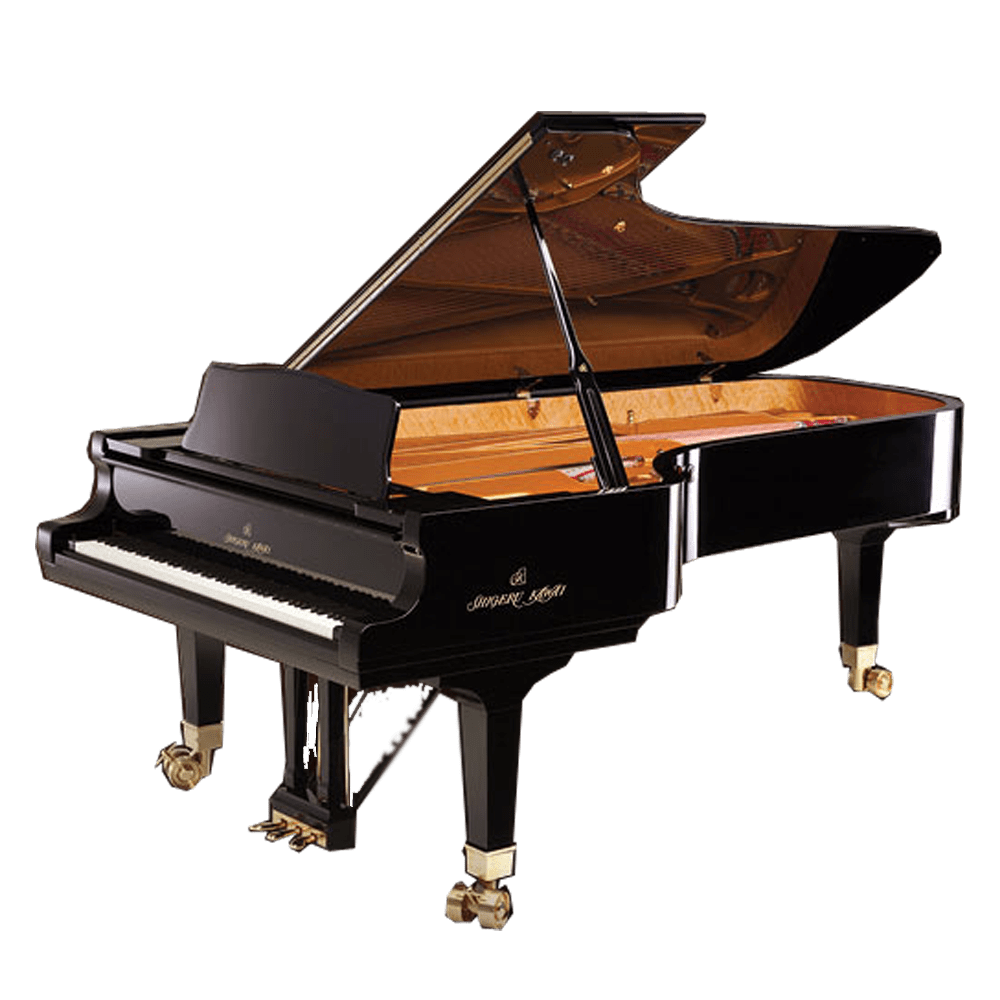 Shigeru kawai ex one of the top 5 pianos in the world for Royal pianos