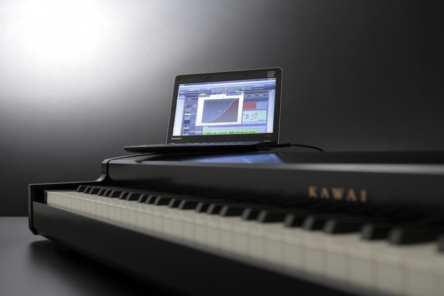 kawai vcp1 midi controller best prices in canada merriam pianos. Black Bedroom Furniture Sets. Home Design Ideas