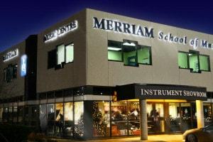 Piano Stores Toronto: Merriam Oakville