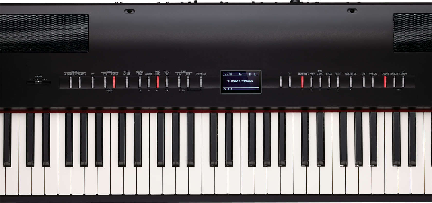 roland fp50 lowest price available in canada merriam pianos. Black Bedroom Furniture Sets. Home Design Ideas