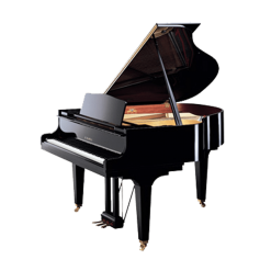 Kawai GE30 Grand Piano - Used 2008 model