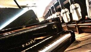 piano stores toronto - merriam blue jays