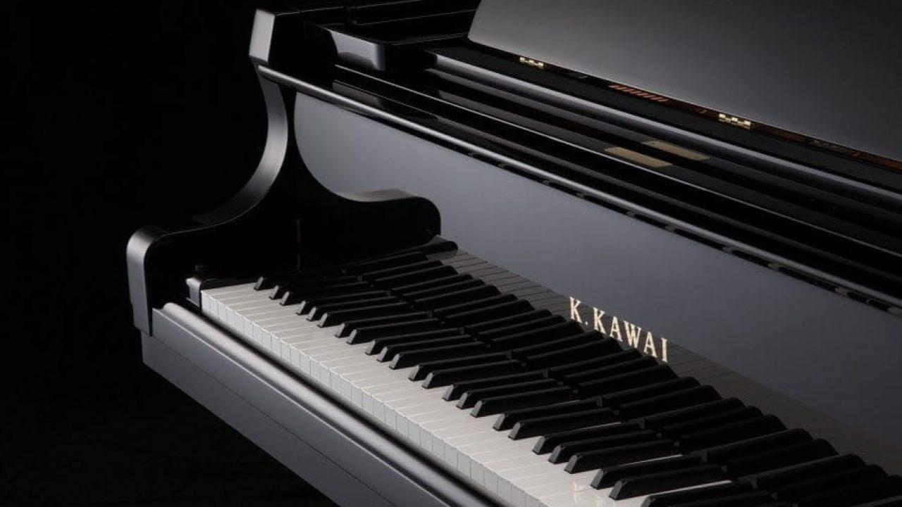 Kawai Pianos - Japan's Most Advanced Piano - Only At Merriam