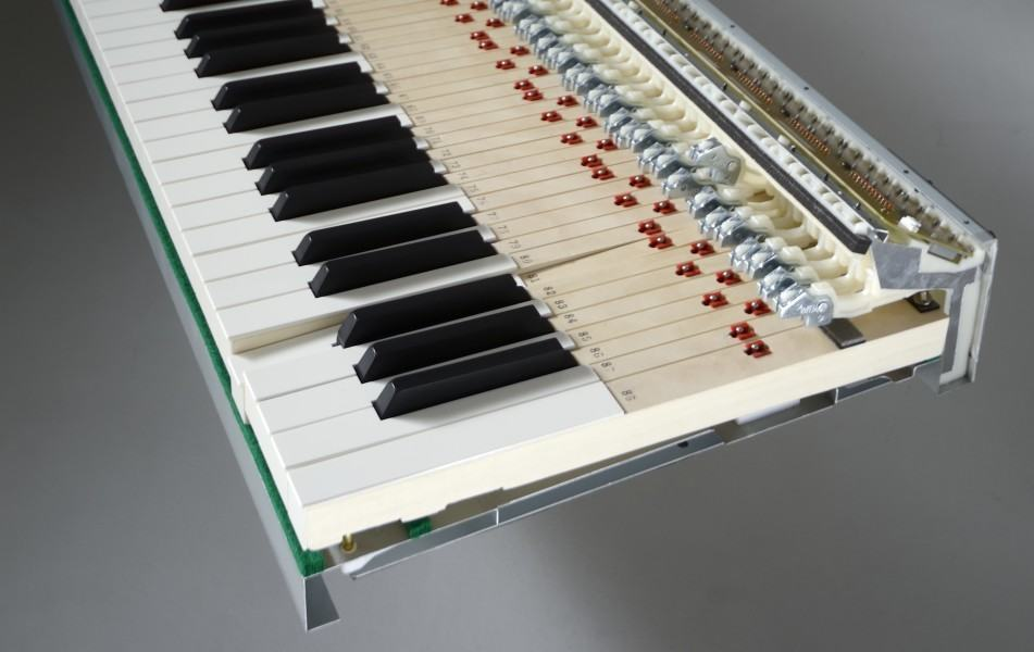 kawai mp11 stage piano best prices in canada merriampianos. Black Bedroom Furniture Sets. Home Design Ideas