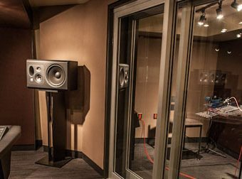 merriam productions recording studio