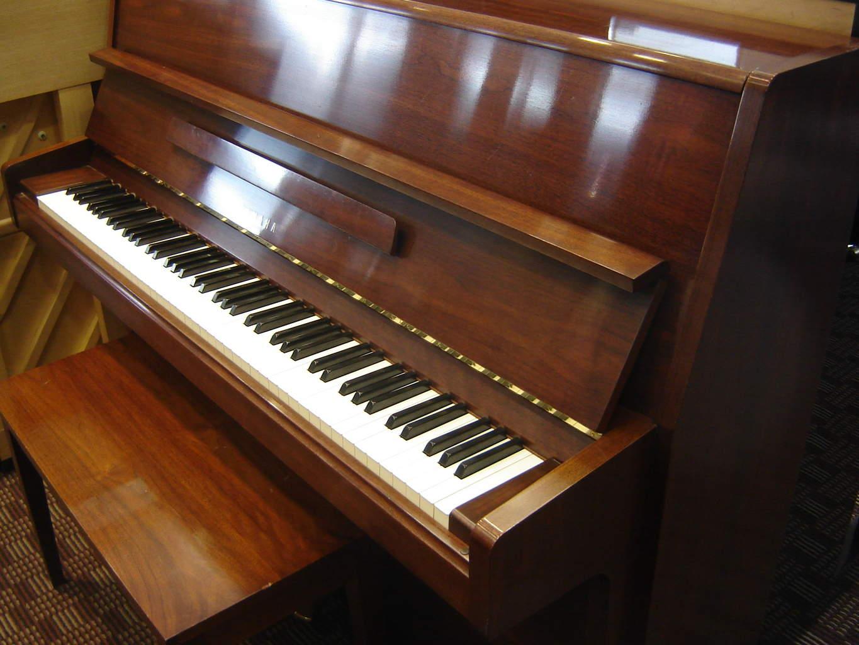 Yamaha Upright Piano L...