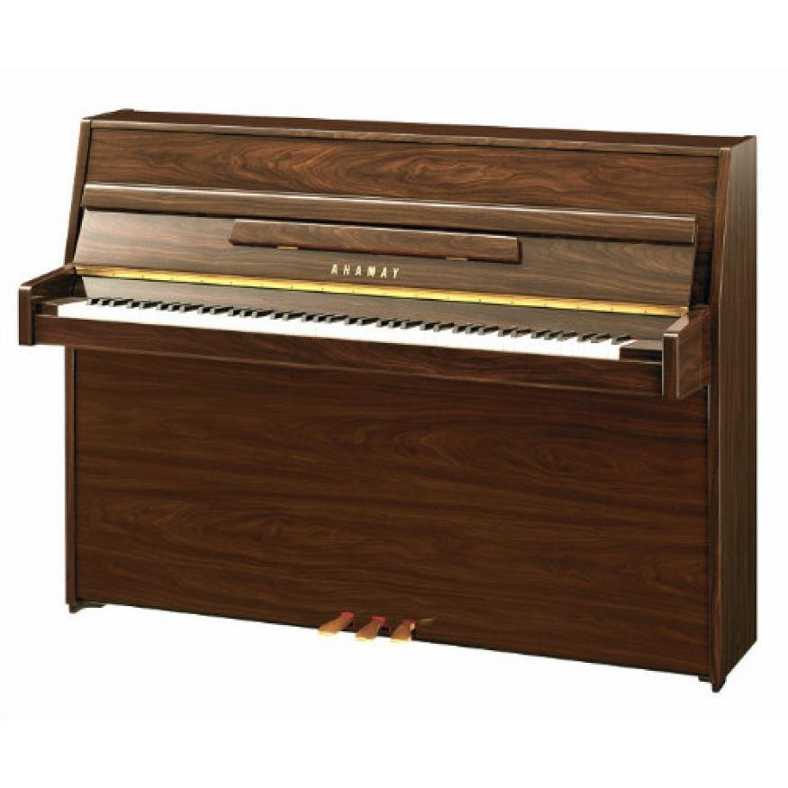 Yamaha upright piano lu101 only 3390 mint merriampianos for Yamaha music school locations