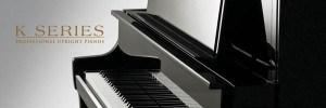"Kawai Upright Piano 48"""