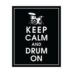 Drumming Practice Tips