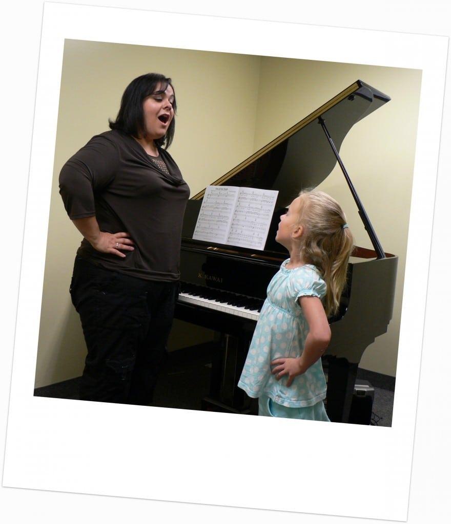 Singing Lessons at Merriam Music 2