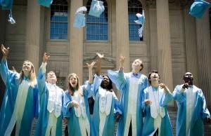music graduates