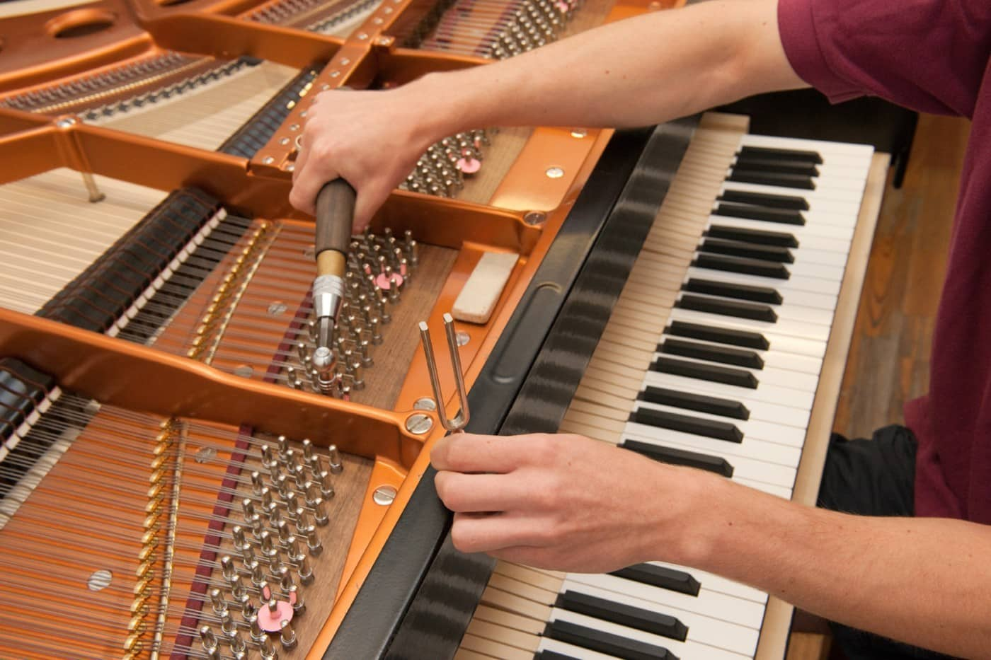 4 Things Everyone Needs To Know About Piano Care ...