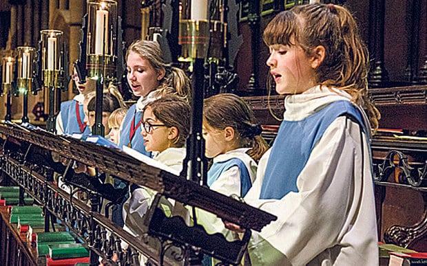 WK-Choir