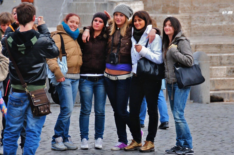teen social