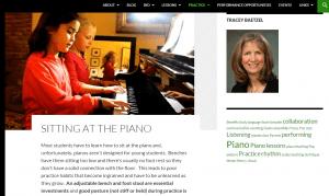 Devonshire piano
