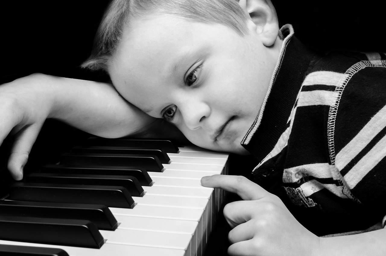 Quit Music Lessons
