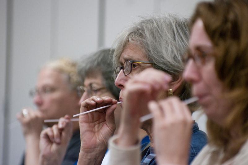 singers straws