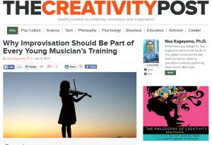 creativity post