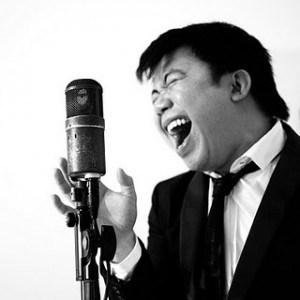 singing high notes