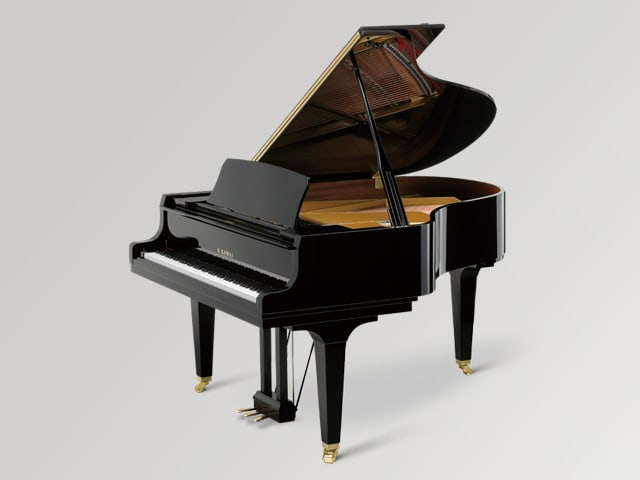 kawai gl 40 grand piano. Black Bedroom Furniture Sets. Home Design Ideas