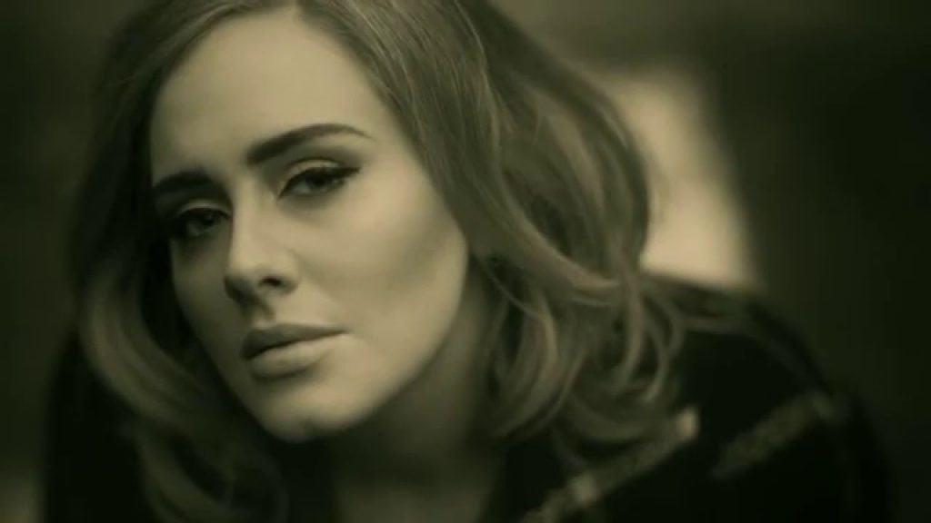 Hello Adele video
