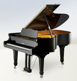 Hoffman Grand Piano 175