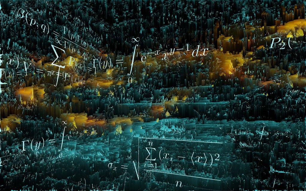 math symbols art