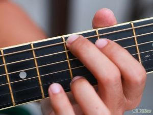 guitar dynamics