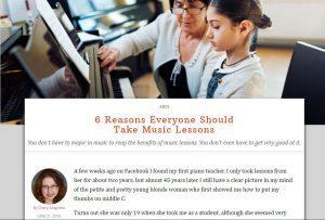 6 reasons