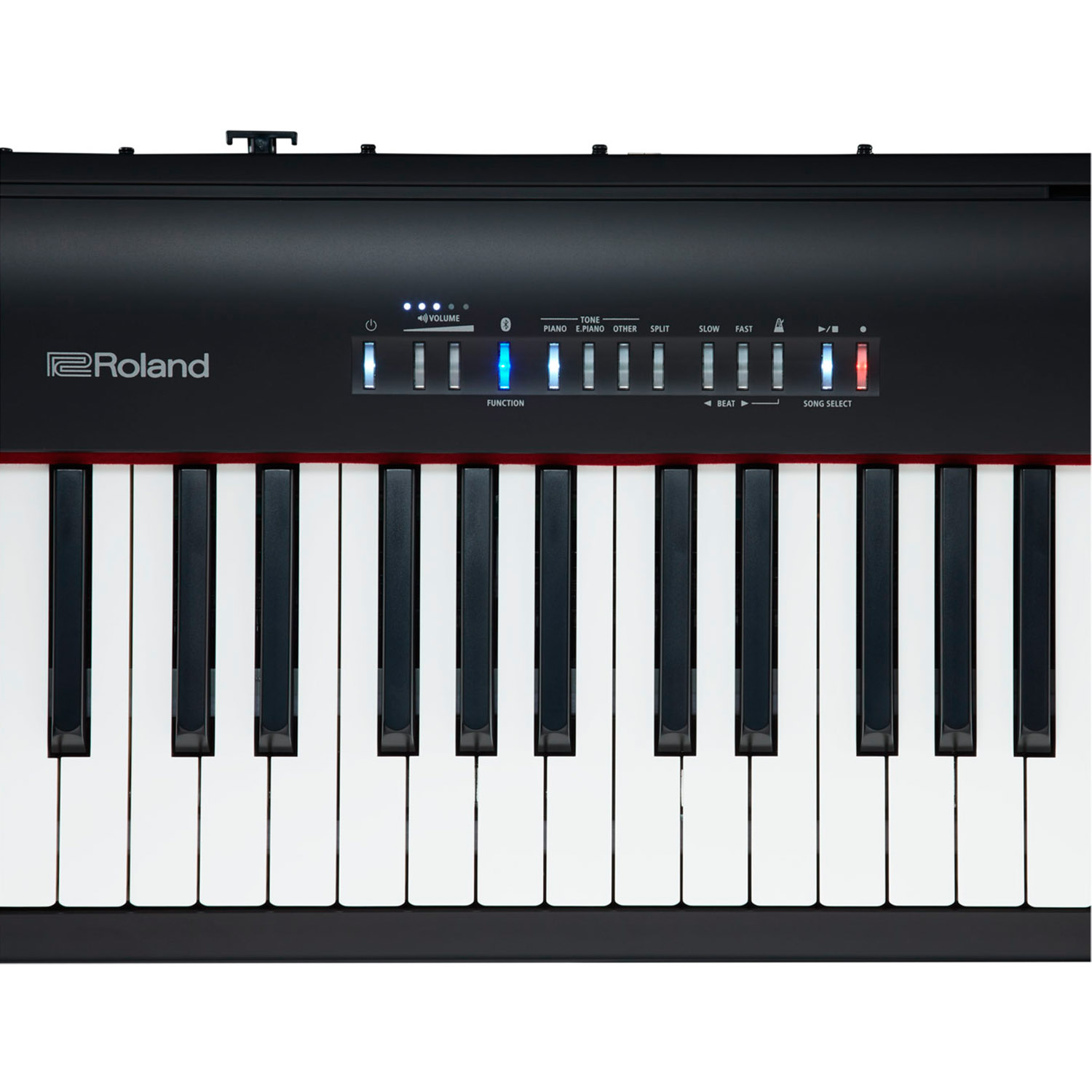 Roland Fp 30 Digital Piano Compact High End Performance