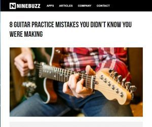 guitar playing mistakes 3