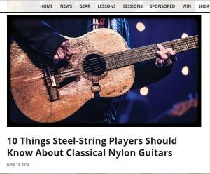 guitar strings 1