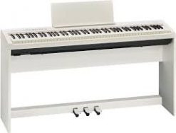 FP-30 White from Merriam Pianos