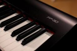 fp30 from side MERRIAM pianos