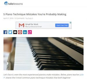The Mistakes Pianists Make - All of Them Covered for You - Merriam ...