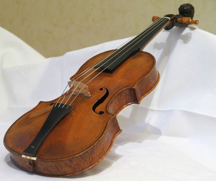 Stainer violin