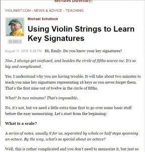 violin startup 2
