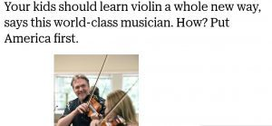 violin startup 3