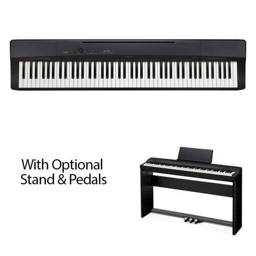 Casio Privia PX- 160 Digital Piano