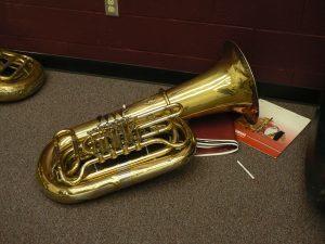 Bass Instrument