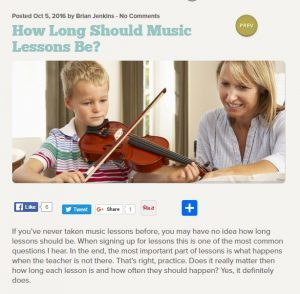 Do 30-Minute Piano Lessons Really Help? Read On To Learn
