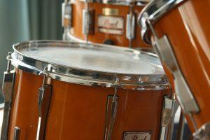 part of a drum set