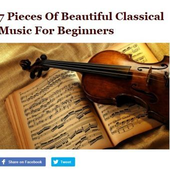 easy classical piano pieces for beginners pdf