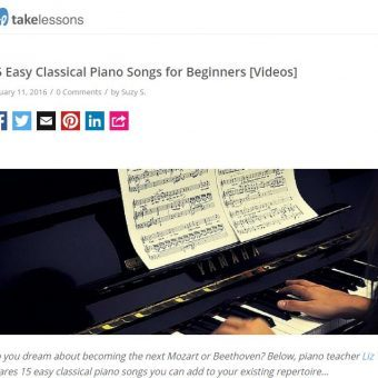 Top 10 Tips And Tricks For Piano Beginners Merriam Music