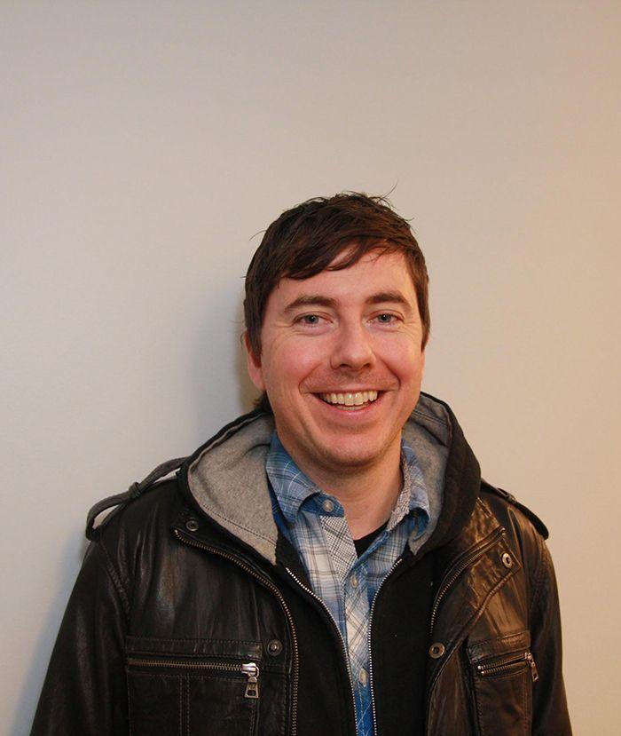Alex Harrison - Guitar Teacher