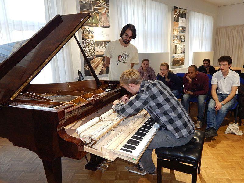 Bechstein Piano Hammer